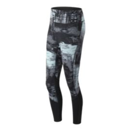 New Balance Women's Studio Elixer Yoga Tights