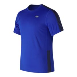 New Balance Men's Accelerate T Shirt