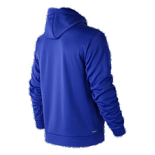 9cb3b802f5eb1 New Balance Men's Game Changer Pullover Fleece Hoodie   Sport Chek