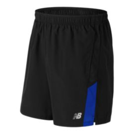 "New Balance Men's Accelerate 7"" Shorts"
