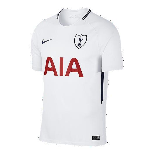 d2af4f9daa6 Tottenham Hotspur Home Soccer Jersey