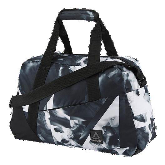d1ca66312db15 Reebok Women's Graphic Grip Duffel Bag | Sport Chek