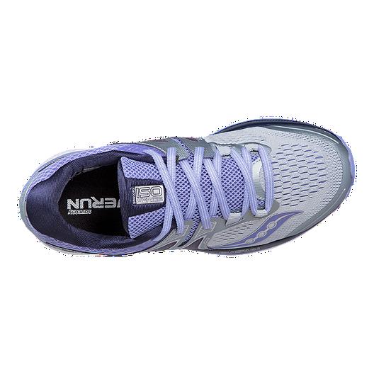 SAUCONY Munchen 3 Navy Purple