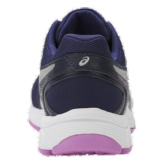 3c327d1182bf ASICS Women s Gel Quickwalk 3 Walking Shoes - Blue Silver. (4). View  Description