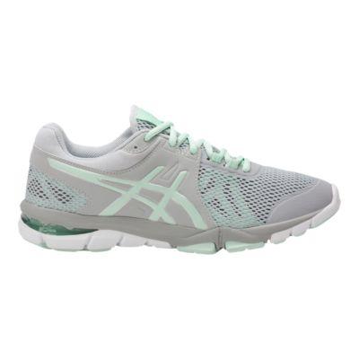womens asics cross training shoes