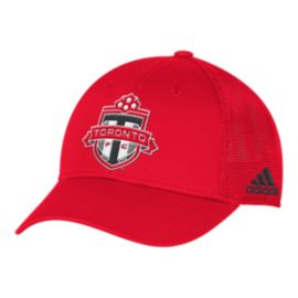 Toronto FC Structured Flex Hat