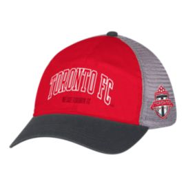 Toronto FC Slouch Adjustable Hat