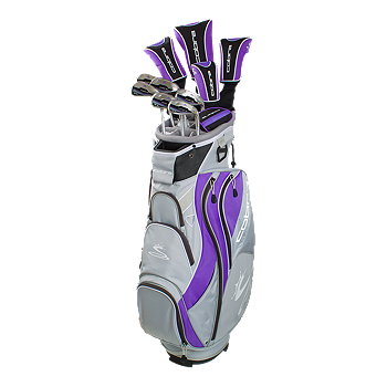 Shop Women's Golf Clubs & Gear