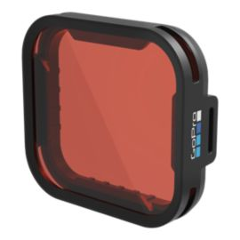 GoPro Blue Water Snorkel Filter for use with the HERO5 Black