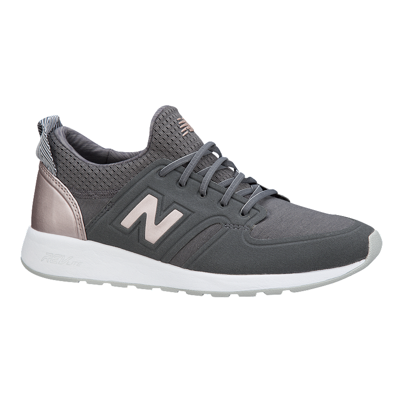 new arrival 53764 72812 New Balance Women s 420 REVlite Slip On Shoes - Magnet