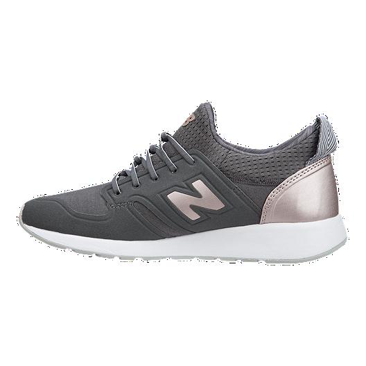 New Balance Women's 420 REVlite Slip On Shoes Magnet