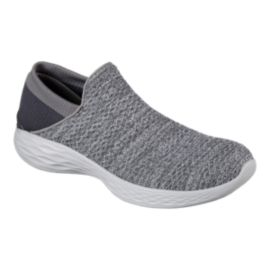 Skechers Women's YOU Casual Shoes - Grey