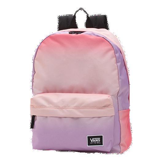 558b926f03a Vans Women's Realm Classic Backpack   Sport Chek