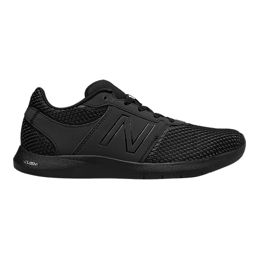 new style d6225 092f2 New Balance Women s 415 Training Shoes - Black Mesh   Sport Chek