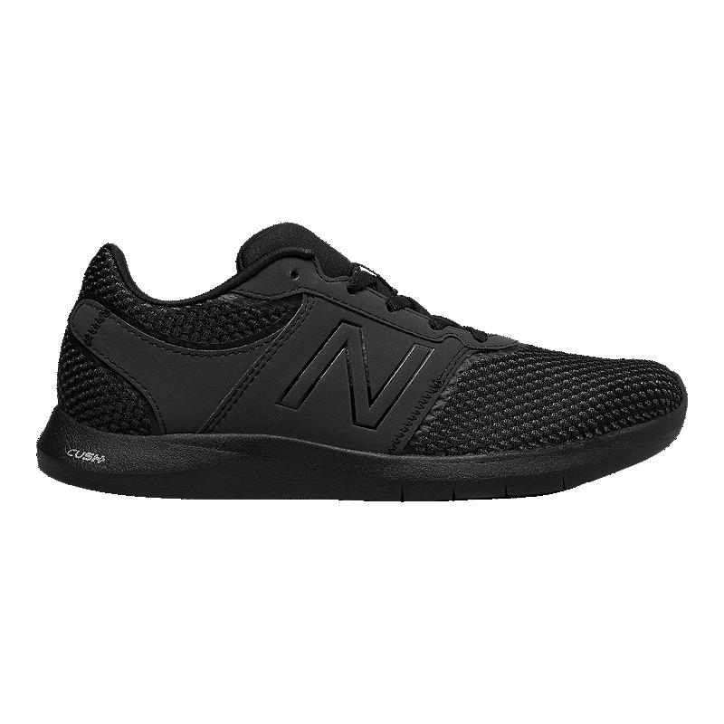 91335d824bbbc New Balance Women's 415 Training Shoes - Black Mesh | Sport Chek