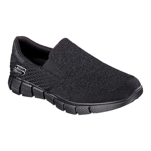 c747de888749 Skechers Men s Equalizer 2.0 Casual Shoes - Black