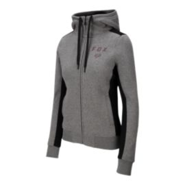 Fox Women's Outbound Sherpa Lined Zip Hoodie