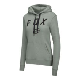 Fox Women's District Pullover Hoodie