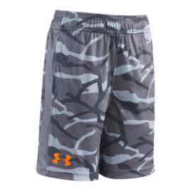Under Armour Boys' 4-7 Anatomic Eliminator Shorts