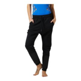 Reebok Women's Black Label Moto Jogger Pants