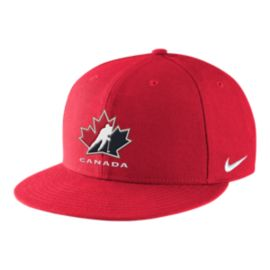 Team Canada Nike Kids' Snapback Hat