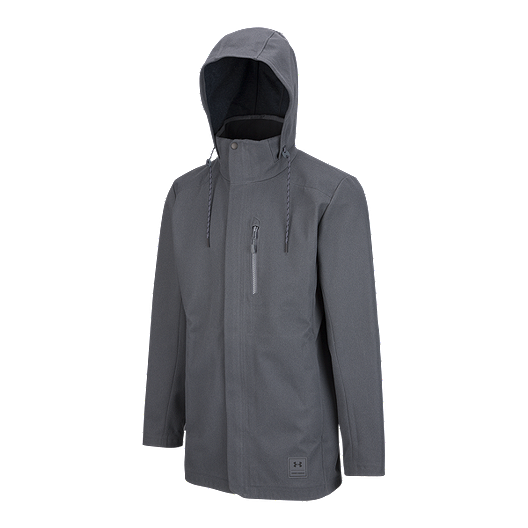 8375dd3bb6 Under Armour Men s Storm Wool Town Jacket