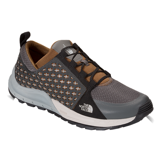 e73b41f4d The North Face Men's Mountain Sneakers - Graphite/Tagumi   Sport Chek