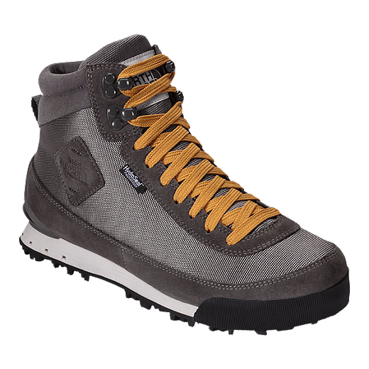 c9cbaa68557 The North Face Women's Back to Berkeley II Mid Winter Boots - Gull/Windchime  -