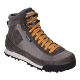 The North Face Women's Back to Berkeley II Mid Winter Boots - Gull/Windchime