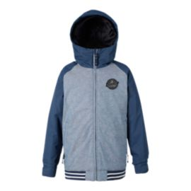 Burton Boys' Gameday Insulated Winter Jacket