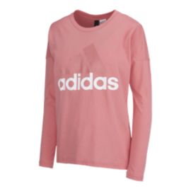 adidas Women's Athletics Essentials Long Sleeve Shirt