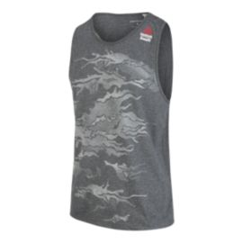 Reebok Men's CrossFit Burnout Tank