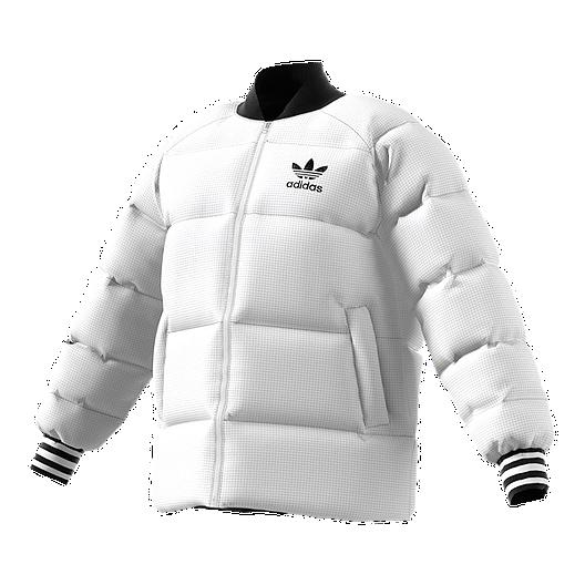 cdeea39bf1ae adidas Originals Women s Superstar Reversible Jacket