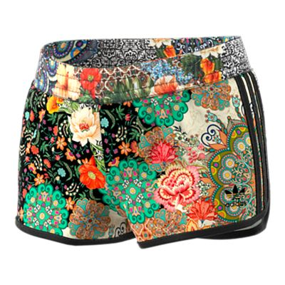 adidas Originals Women's Jardim Agharta Shorts