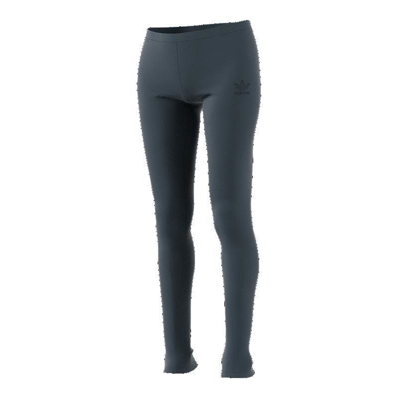 Sport Originals Leggings Chek Chicago Women's Long Adidas 8XvqaT