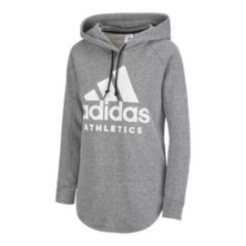 adidas Women's Athletics I.D. Pullover Hoodie