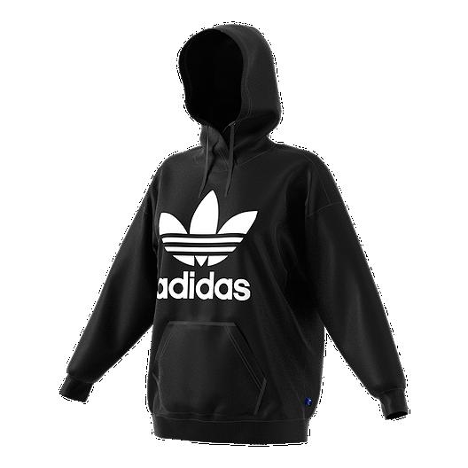 Originals Pullover Adidas Trefoil HoodieSport Chek Women's 1TlFKcJ