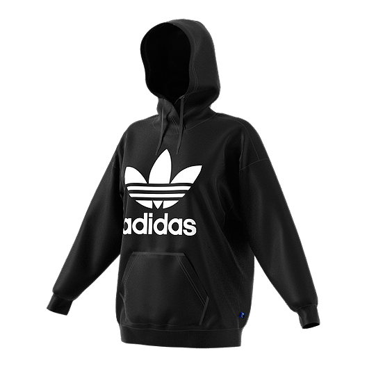 huge selection of c236c 7e909 adidas Originals Womens Trefoil Pullover Hoodie  Sport Chek
