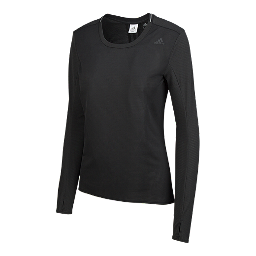 3b4e231e adidas Women's Supernova Running Long Sleeve Shirt | Sport Chek