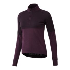 adidas Women's Climaheat Running Long Sleeve Shirt