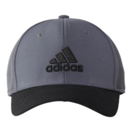 adidas Men's AdiZero Scrimmage Stretch Fit Hat
