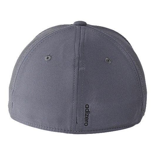 97ee18d44ee adidas Men s AdiZero Scrimmage Stretch Fit Hat