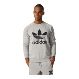 adidas Originals Men's Trefoil Sweatshirt