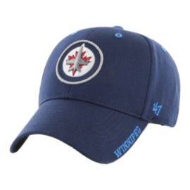 Winnipeg Jets Frost Hat
