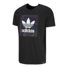 adidas Originals Men's Blackbird Palm T Shirt