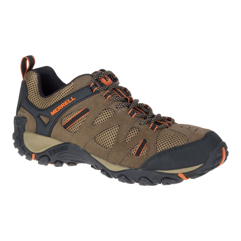 merrell s yokota ascender vent hiking shoes canteen