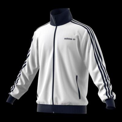 Adidas Originals hombres Beckenbauer chaqueta Sport Chek