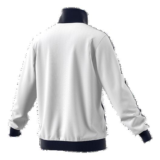 adidas Originals Men's Beckenbauer Track Jacket | Sport Chek