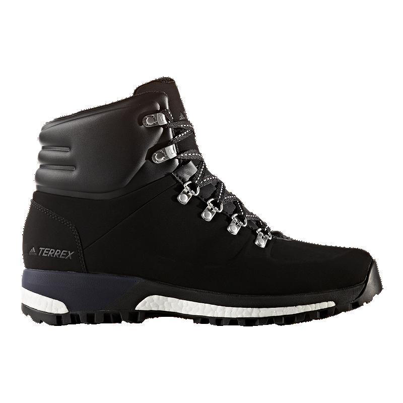 da16e8f90fd adidas Men's Terrex Pathmaker CW Boost Hiking Shoes - Black