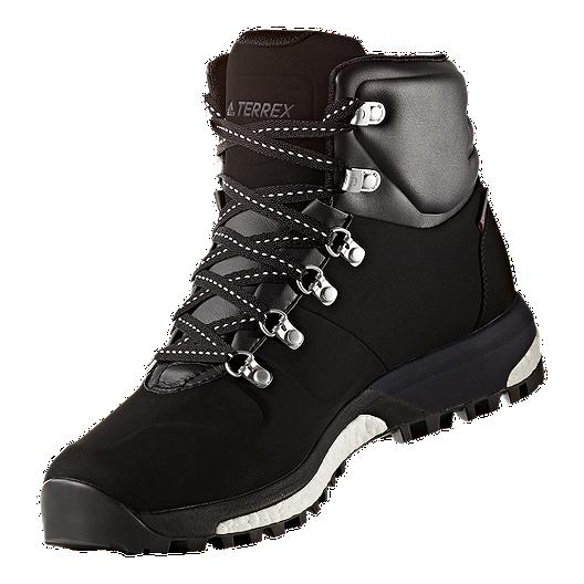 c02f70887db adidas Men's Terrex Pathmaker CW Boost Hiking Shoes - Black